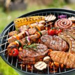 Лучше шашлыка: рецепты блюд на мангале и гриле