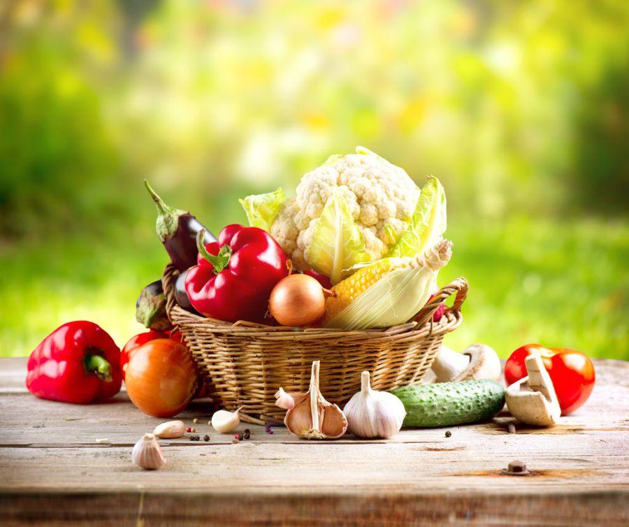 Урожай важно не только собрать, но и сохранить