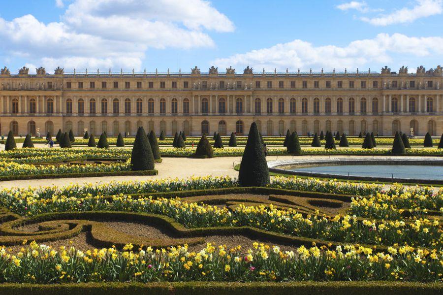 Версаль подарил миру французские огороды