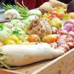 Овощи при сахарном диабете поможет выбрать эндокринолог