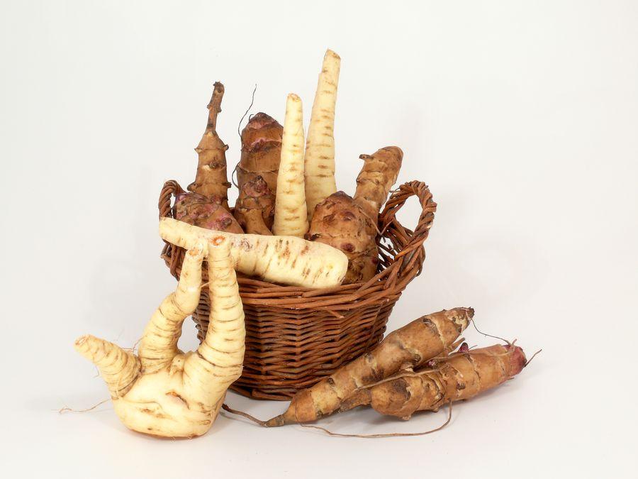 Овощи при сахарном диабете помогают сбалансировать питание и оказывают лечебный эффект