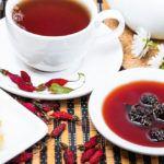 Чай со своим вареньем