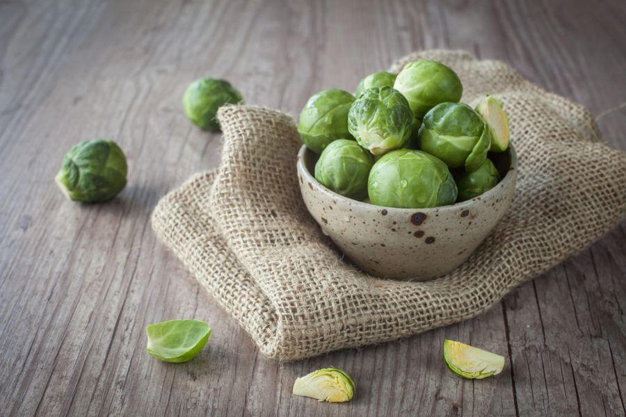 Брюссельская капуста - диетическое питание для онкологических, послеоперационных больных, детей и стариков