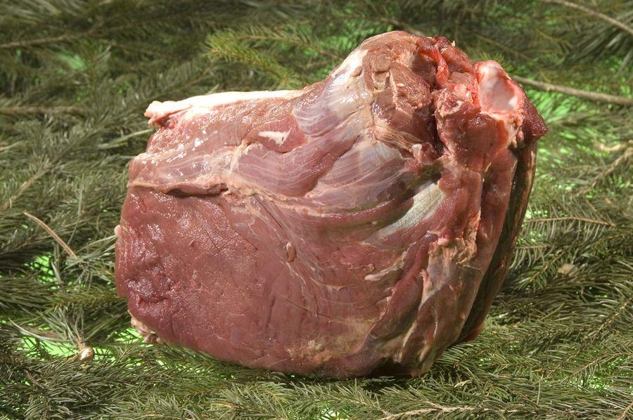 Мясо дикого кабана-секача потребует долгого вымачивания