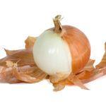 Луковая шелуха - природный антиоксидант и бактерицидное вещество