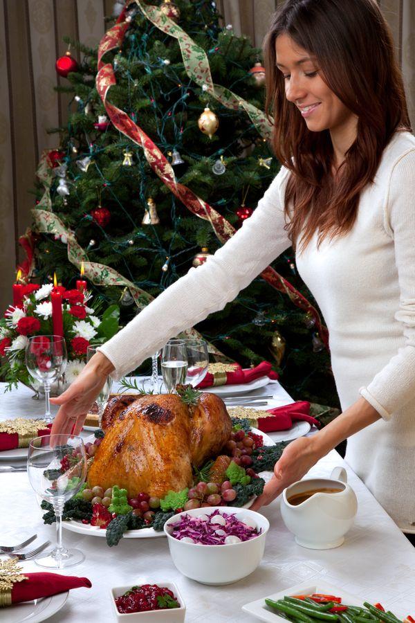 Гусь на Новый год станет главным украшением праздничного стола