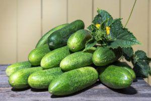 Огурец - это не только полезный овощ. но и прекрасное средство для лица