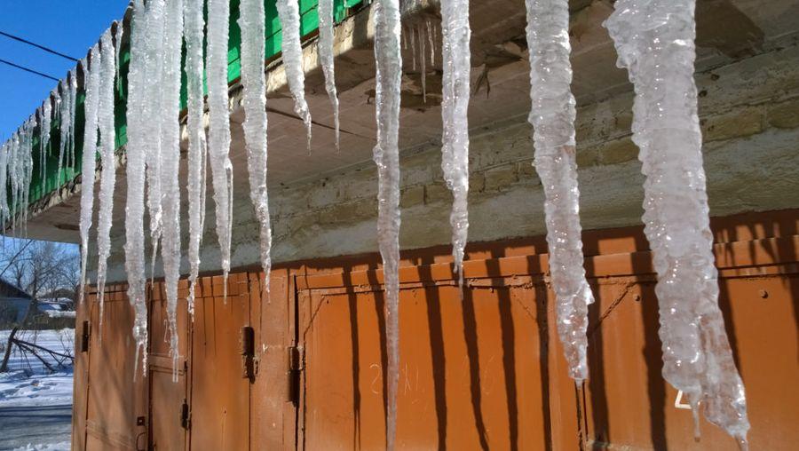 Март - очень неустойчивое по погоде время года: оттепель сменяется метелью или морозами