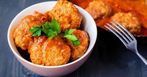 котлеты из капусты с картофелем