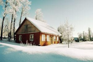 Зимние заботы также важны для сада и огорода