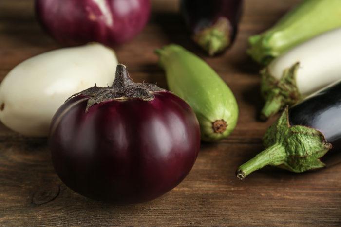 Баклажаны очень требовательны к агротехнике выращивания