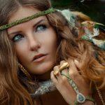 Женщина шаман