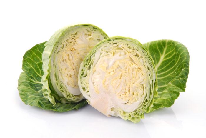 Гибридные сорта капусты белокочанной обладают превосходным вкусом и устойчивы к растрескиванию
