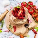 Вяленые томаты изысканное блюдо, пришедшее к нам из солнечной Италии