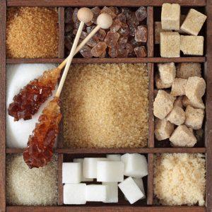 Тростниковый сахар - более натуральный, благотворно влияющий на многие системы в организме человека