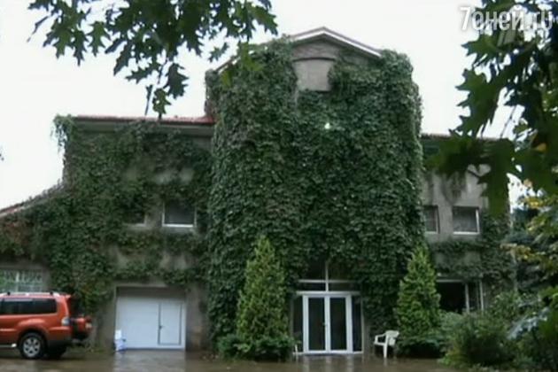 Дом Елены Прокловой