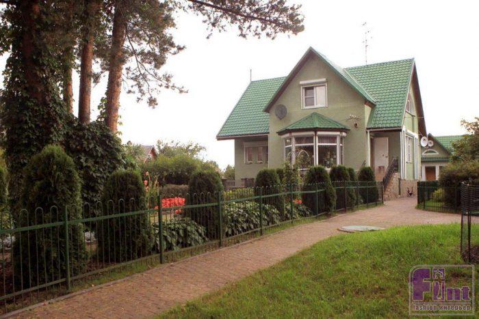 дом Эдиты Пьехи