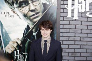 2 мая - День Гарри Поттера