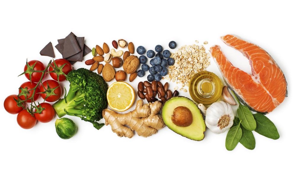 Здоровое питание - один из факторов профилактики рака