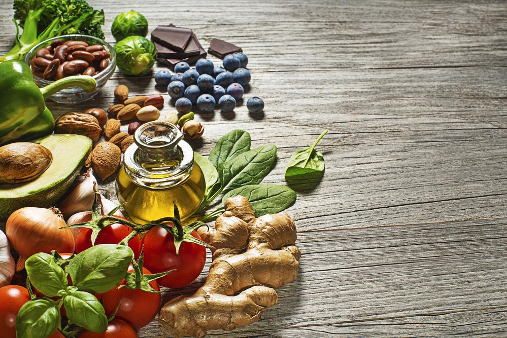 Правильно подобранные продукты питания помогут в профилактике онкологических заболеваний