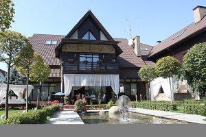 Дом Дибровых