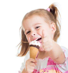 15 июля - день мороженого