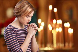 Вера, Надежда и Любовь