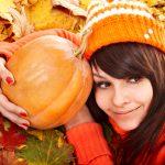 По приметам октября - дыня как символ любви