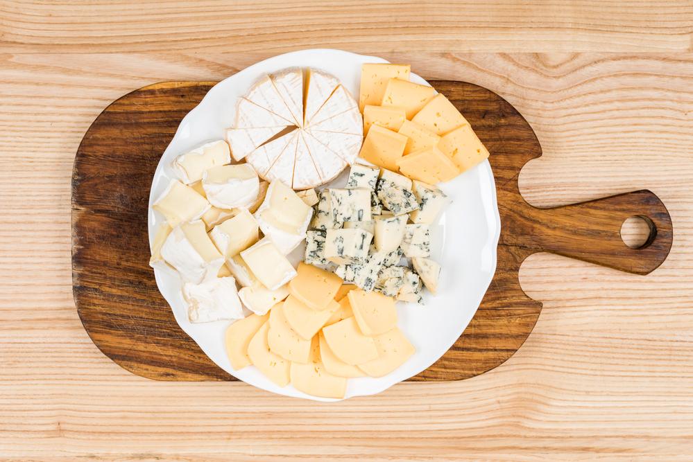 Сырный пирог подойдет поклонникам ЗОЖ