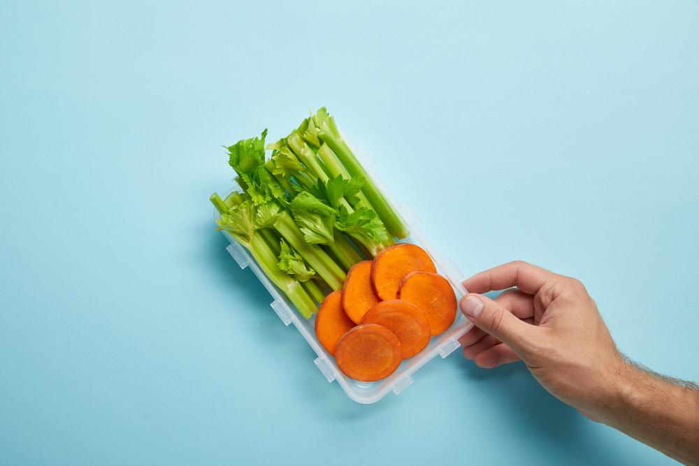 Укрепить волосы поможет даже привычная морковь