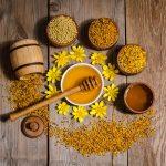 Мёд - это янтарное золото, сладкое лекарство и огромная польза для организма