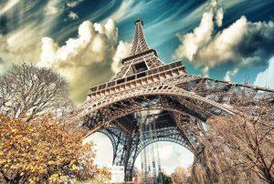 31 марта - День Эйфелевой башни