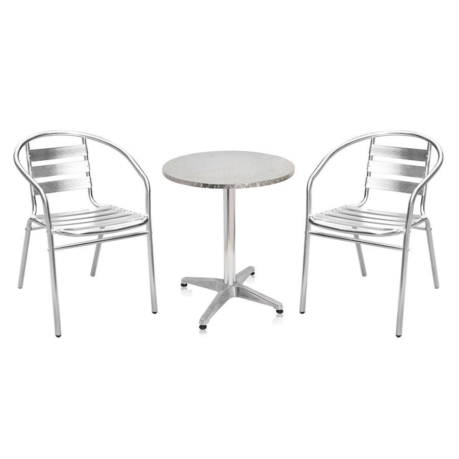 Алюминиевая мебель