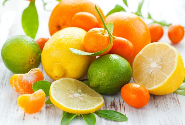 Апельсины, лимоны и мандарины могут стать главными помощниками на огороде