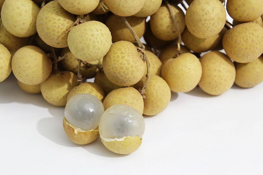 лонган фрукт