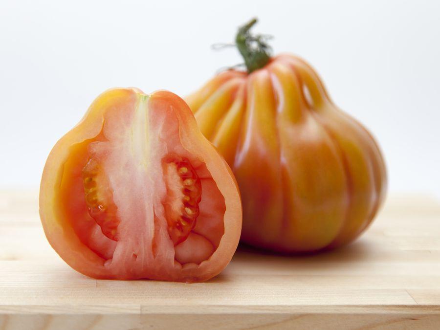 томат трюфель